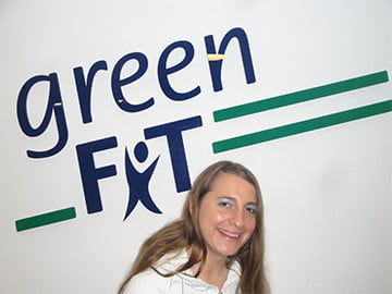 Green-fit - Claudia Wagner